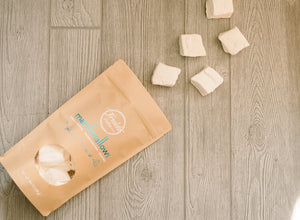 Gourmet Marshmallows- Salted Caramel