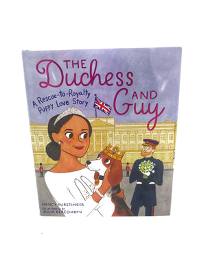 The Duchess and Guy Book