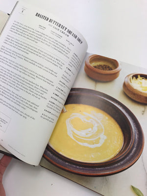 Soup Nights Cook Book