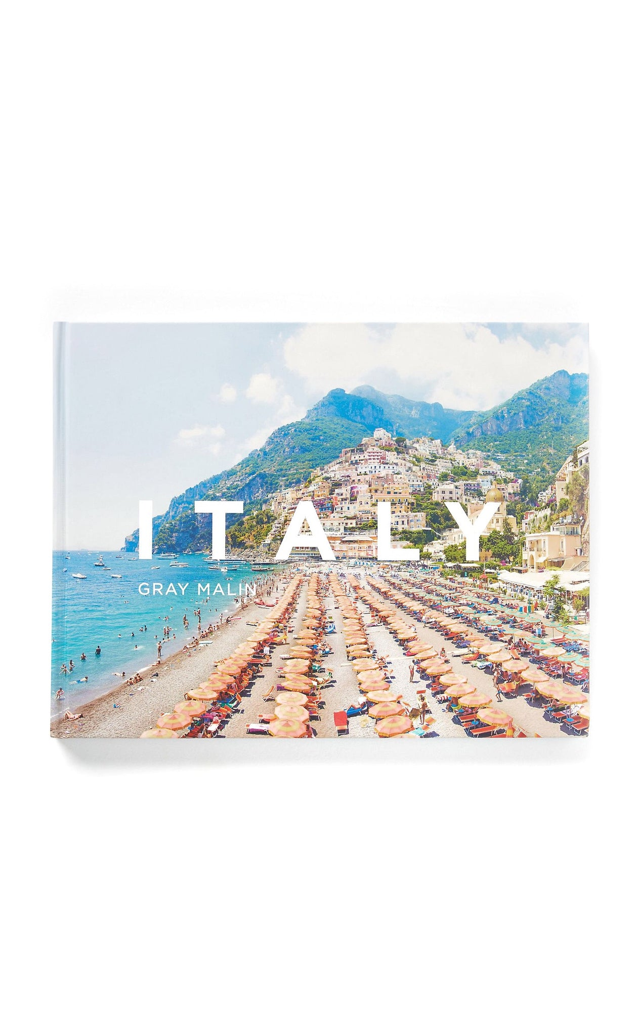 Gray Malin Italy Book