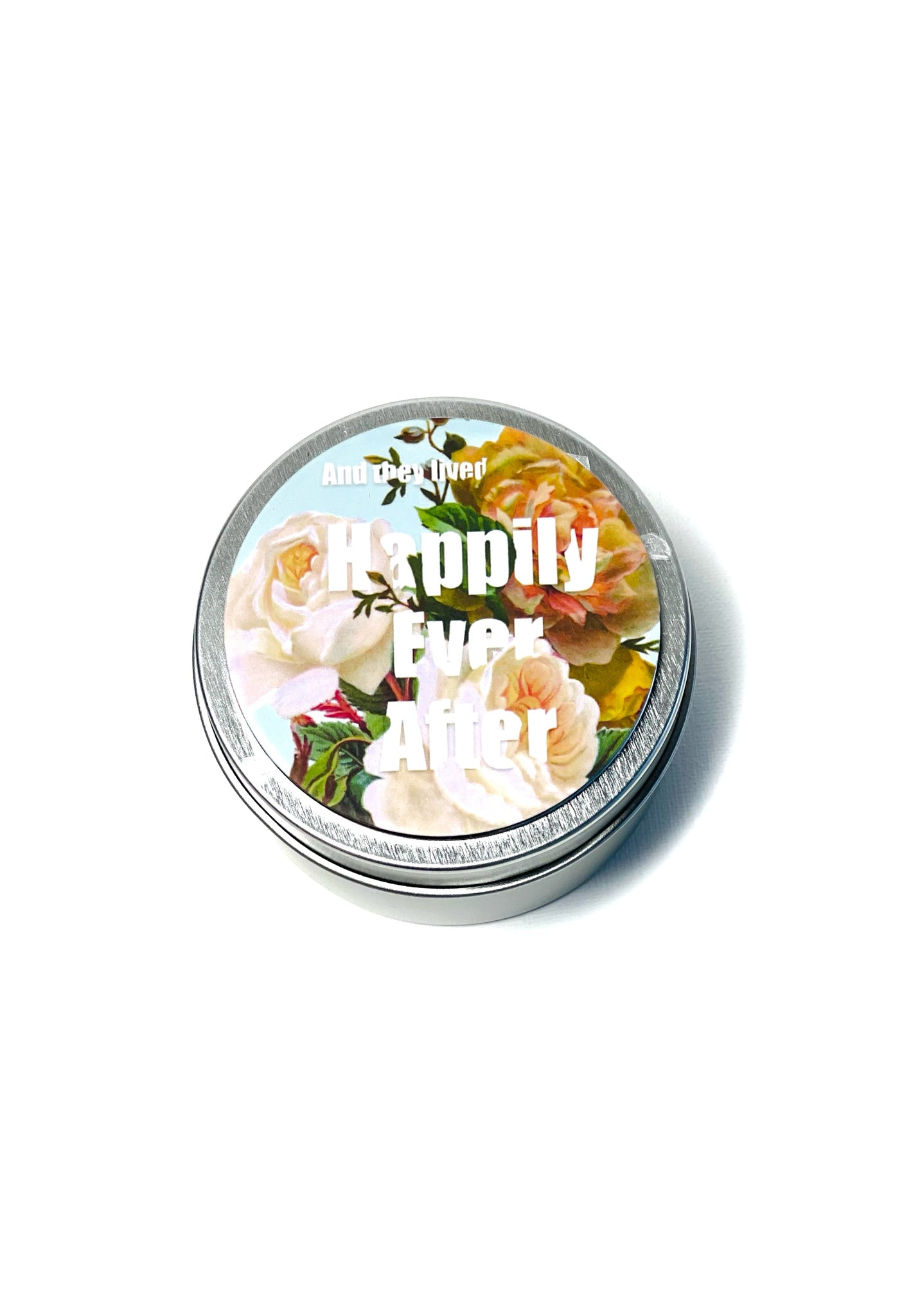 Happily Ever After Candle