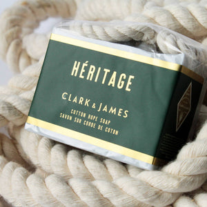 Heritage Soap On A Rope