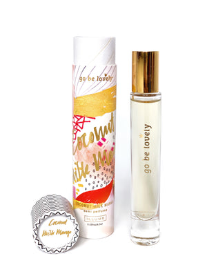 Go Be Lovely Rollerball Perfumes