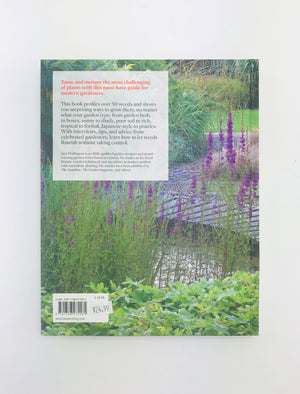 Wild About Weeds Book