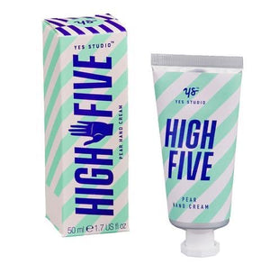 High Five Hand Cream