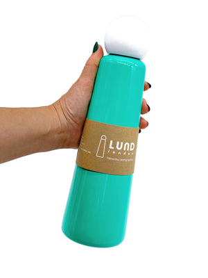 Stainless Steel Water Bottle Teal