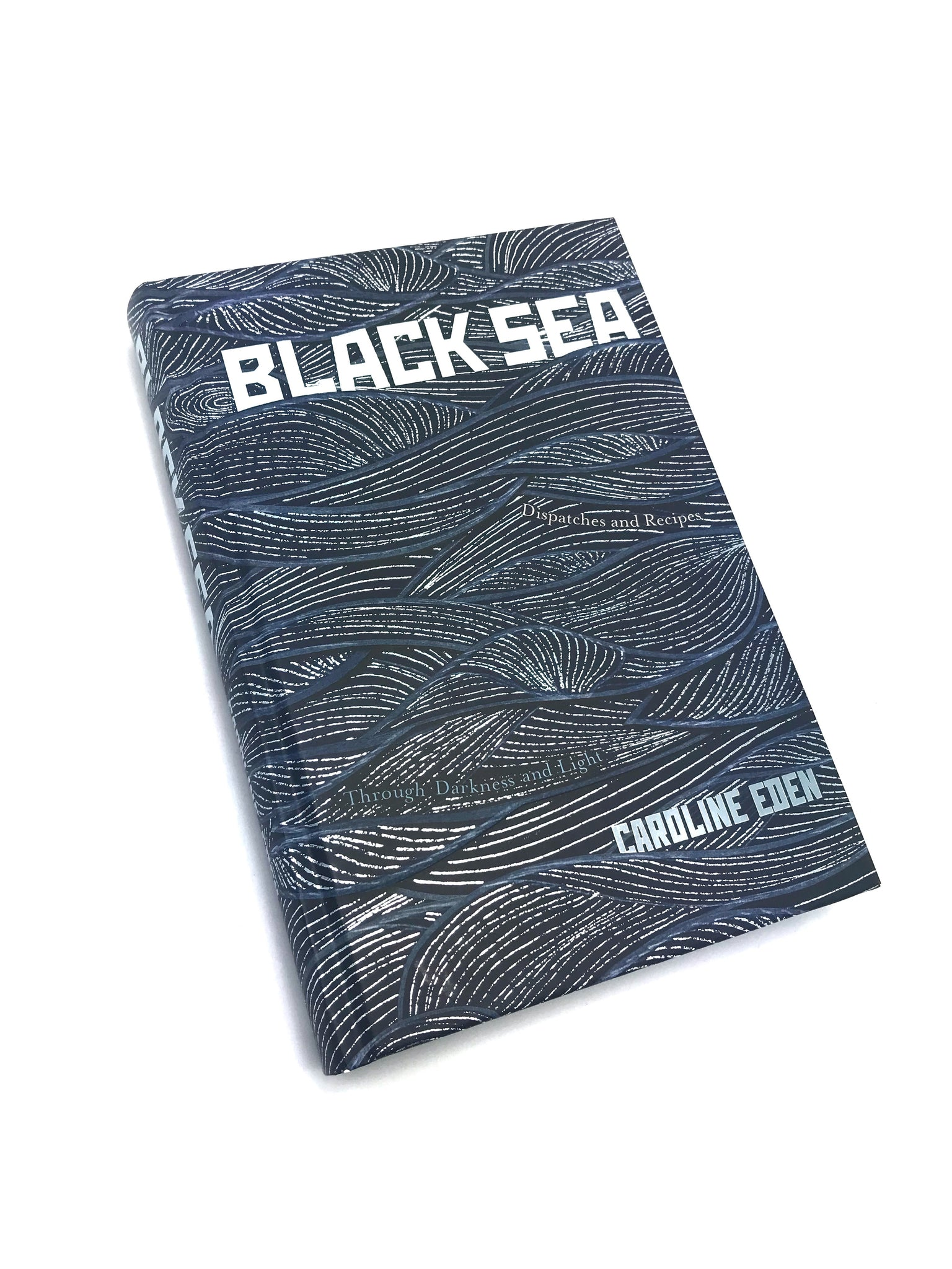 Black Sea Cookbook