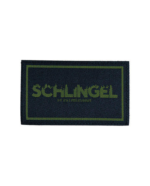 "Patch ""Schlingel"""