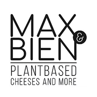 max and bien logo