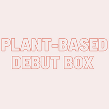 Load image into Gallery viewer, Plant-Based Debut