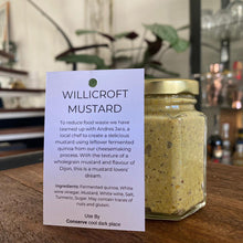 Afbeelding in Gallery-weergave laden, Willicroft Mustard
