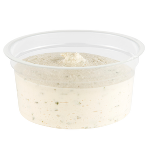 Free the Cow Spread - Garlic and Herbs