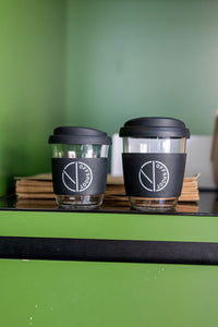 Offshoot Reusable Cups