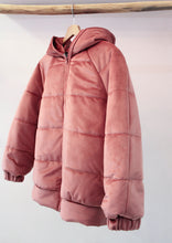 Load image into Gallery viewer, Puffer coat