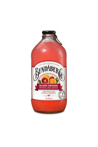 Bundaberg BLOOD ORANGE 375ml Glass Bottle