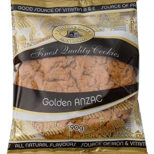 Future Baked 90-120g COOKIES MIXED BOX  of 12