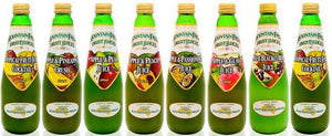 Mountain Fresh Juices APPLE Long Life 400ml 12 bottles