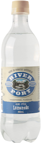 River Port Soft Drink LEMONADE 12 x 600ml Case