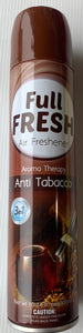 Full Fresh Air Freshener AROMA THERAPY ANTI TOBACCO 300g