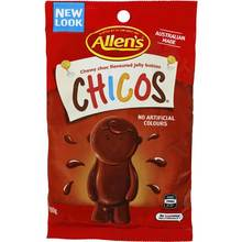 Allens Hang Bags CHICOS 190g