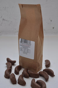 Red Hill Confectionery - Milk Chocolate Coated Bananas 300g Bag