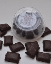 Load image into Gallery viewer, Red Hill Confectionery - Chocolate Cherry Bites 200g Tub