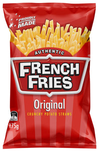 FRENCH FRIES Chips 175g