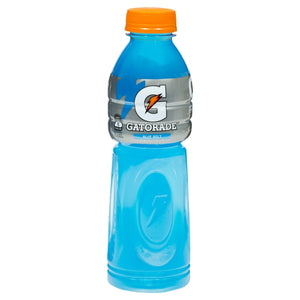 Gatorade BLUE BOLT 600ml Sports Drink