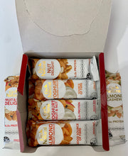 Load image into Gallery viewer, Go Natural MIXED SNACK YOGHURT/NUT BARS (16 x 40-50g) - Protein, Energy, Prebiotic Bars