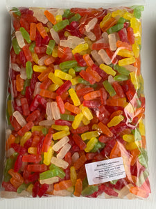 3KG Bag Lollies - JELLY BABIES