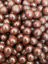 Load image into Gallery viewer, Red Hill Confectionery - Dark Chocolate Coated Coffee Beans 130g Tub