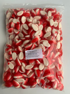 3KG Bag Lollies - STRAWBERRIES & CREAM