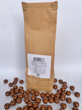 Load image into Gallery viewer, Red Hill Confectionery - Milk Chocolate Irish Cream Coffee Beans 220g Bag