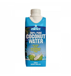 JT COCONUT WATER 330ml Pouch
