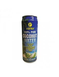 JT COCONUT WATER 510ml Can