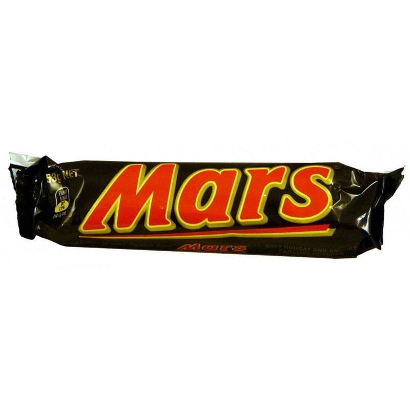 Chocolate MARS BAR 53g