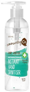 Community Co HAND SANITISER 200ML