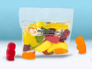 PARTY MIX Lollies 100gram