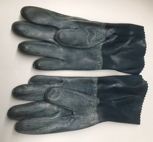 GLOVES NITRILE LARGE 10 PAIRS