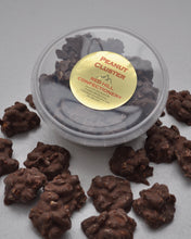 Load image into Gallery viewer, Red Hill Confectionery - Chocolate Peanut Cluster 200g Tub