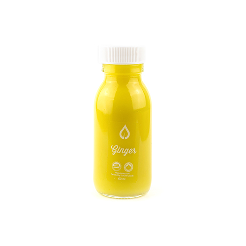 Ginger Shot - 60ml