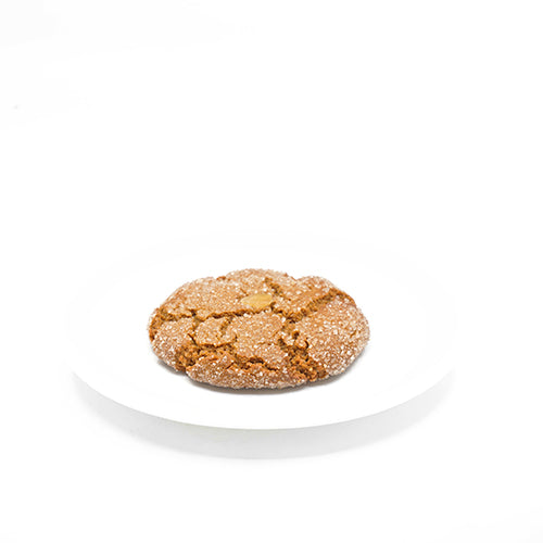 Gingersnap Cookie (4)