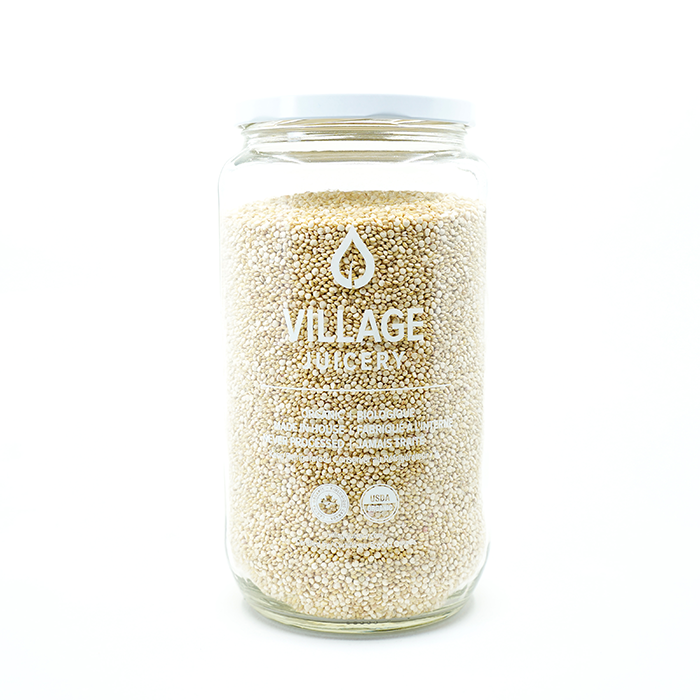 Load image into Gallery viewer, Organic Quinoa - 1L