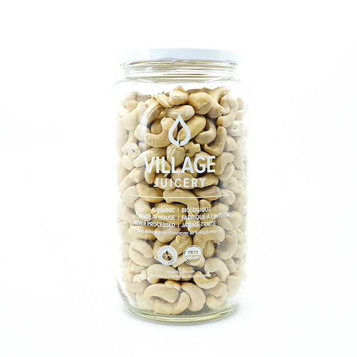Load image into Gallery viewer, Organic Raw Cashews - 1L