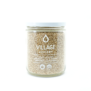 Organic Sesame Seeds  - 500mL