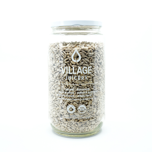 Load image into Gallery viewer, Organic Sunflower Seeds  - 1L
