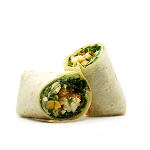 Cool Ranch Wrap