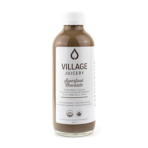 Load image into Gallery viewer, Superfood Chocolate Smoothie - 410mL