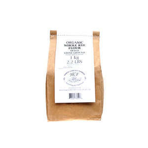 Load image into Gallery viewer, Hoffnung Organic Rye Flour - 1kg