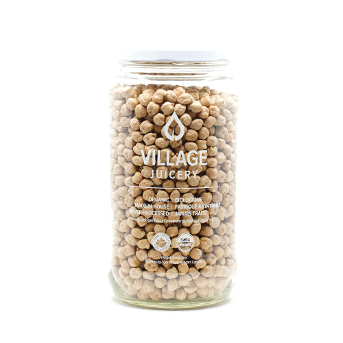 Load image into Gallery viewer, Organic Chickpeas - 780g